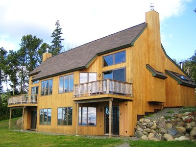 Photo for Saddleback Mountain 3-4BR Luxury Ski-in Condo Near Rangeley