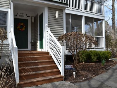 Photo for Sea Colony Lower Level End Unit, Sleeps 6 Comfortably!!