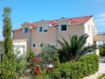 Photo for Apartment Vacation Rental in Ka��tel ���tafilić, Split riviera