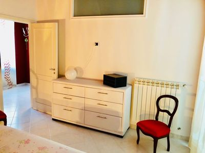 Photo for 1BR House Vacation Rental in Bisceglie, Puglia