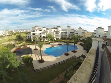 InterContinental La Torre Golf Resort, Murcia, Spain