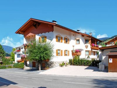 Photo for Apartment Alpine Residence Villa Adler (VGI187) in San Vigilio/St Vigil - 4 persons, 1 bedrooms