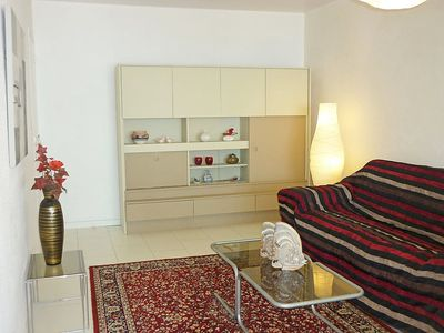 Photo for Apartment in Agde with Internet, Lift, Parking, Terrace (95901)