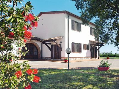 Photo for Vacation home Podere dei Nicchi  in Grosseto, Maremma - 8 persons, 4 bedrooms
