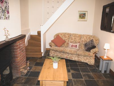 Photo for ⭐️ Cobbold Row Cottage, The Perfect Place to Stay Near Framlingham,  ⭐️