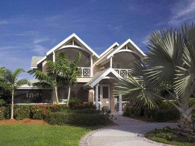 Photo for Ocean Haven - Luxury 6 Bedroom Villa