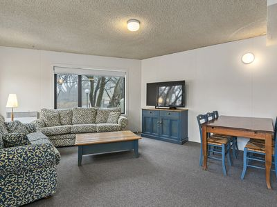 Photo for Mt Buller Chalet Apartment 711 - Ski In Ski Out