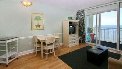 Photo for Book Now For Spring/Summer! Direct Oceanfront in Family Resort. Awesome Views!