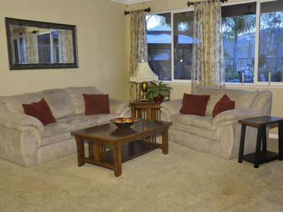 Photo for Centrally Located To Temecula's Wineries and Old Town Attractions.