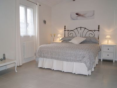 Photo for Open Plan Gite In Peaceful Setting. Ideal For Couples.