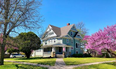 Photo for 1BR Bed & Breakfast Vacation Rental in Independence, Kansas