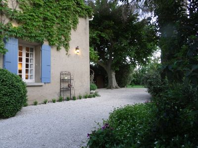 Photo for Small Loft in Mas 17th, private heated pool, St Rémy de Provence-Avignon