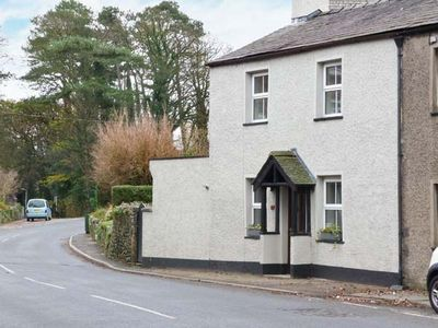 Photo for MULBERRY COTTAGE, pet friendly in Cark In Cartmel , Ref 27956