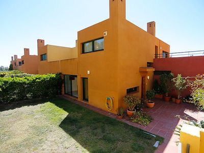 Photo for 3 bedroom Villa, sleeps 6 in Ferrán with Pool, Air Con and WiFi