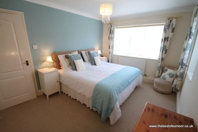The Pippins Bedroom
