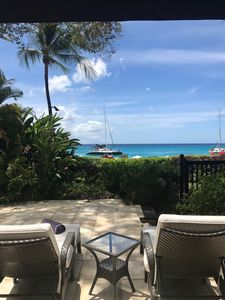 Photo for One Coral Cove-Best Two Bedroom Apartment in Barbados.