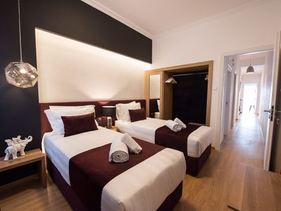 Photo for Acropolis Panoramic View Exclusive Apartment