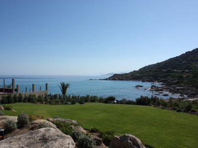 Photo for 5 bedroom Villa, sleeps 10 in L'Île-Rousse with Pool and WiFi