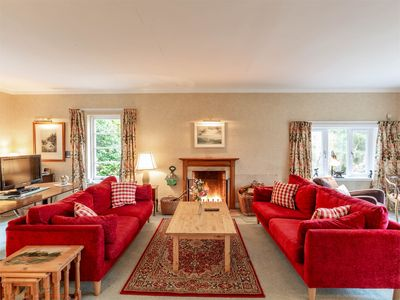 Photo for 4 bedroom Cottage in Fort William - CA107