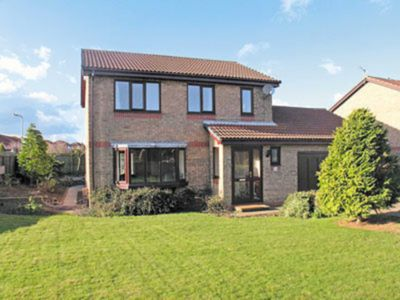 Photo for 4 bedroom accommodation in Amble, near Alnwick