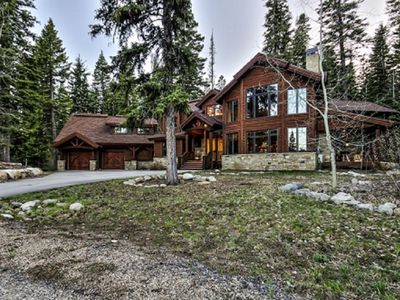 Photo for 6BR House Vacation Rental in Donnelly, Idaho