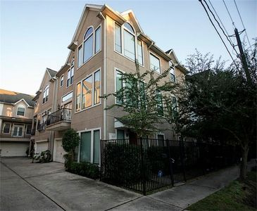 Photo for Houston Super Bowl 2017 Spacious Three Bedroom Townhome