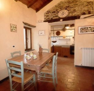 Photo for Vittorina's house - 4 beds - WIFI - parking