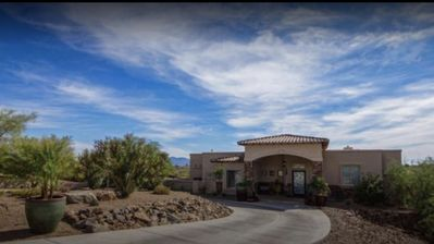 Photo for NW TUCSON Custom Home 1st Floor Only Upstairs