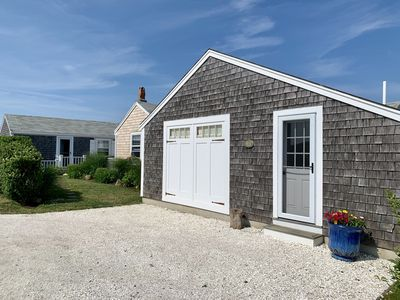 Book your Nantucket Summer Vacation Now!