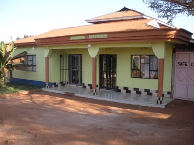 Photo for Jambo Rooms-Karatu Tanzania