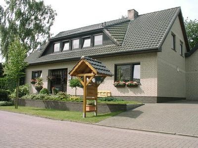 Photo for Holiday apartment Surwold for 2 - 5 persons with 2 bedrooms - Holiday apartment