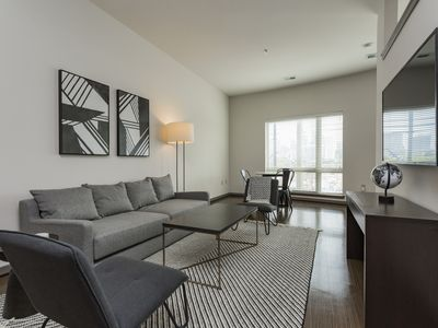 Photo for Luxury Apartment with Gym by Mint House