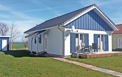 Photo for 2 bedroom accommodation in Altefähr/Rügen