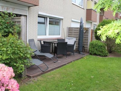 Photo for Büsum apartment for 2 people with 1 bedroom - Apartment