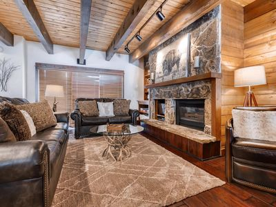 Photo for #1008 - Newly remodeled, well appointed and spacious townhome a short walk from the ski resort