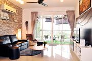 5 Mins to Midvalley, 3 Bedrooms, 9 pax