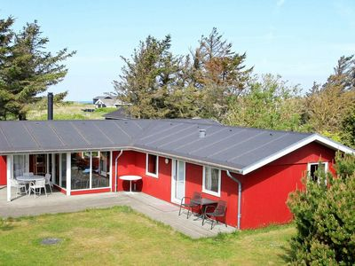 Photo for 11 person holiday home in Hjørring