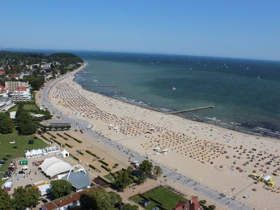 Photo for Dreamlike Baltic Sea to the Timmendorf beach incl. Swimming pool