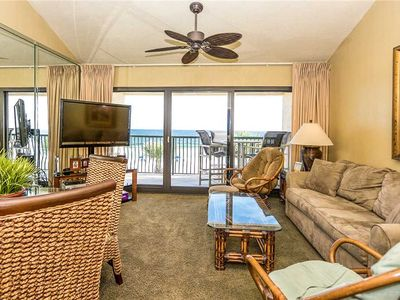 Photo for 312- The BEACH is calling & this is the perfect condo! Destin Beach Club