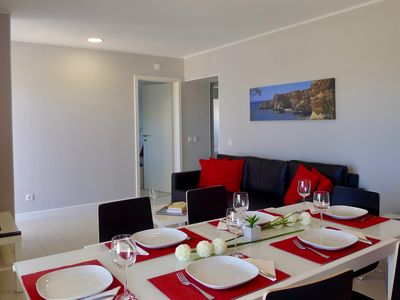 Photo for 3BR Apartment Vacation Rental in Albufeira, Faro