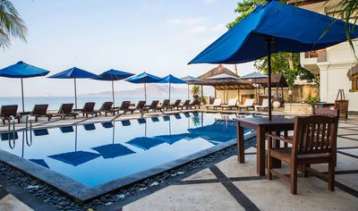 Photo for Balinese 5 star luxury at its best