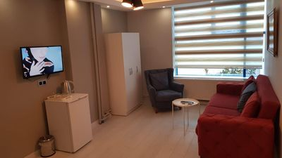 Photo for Buy 1 get 1 free :) 2 apartments,  in Bakırköy,