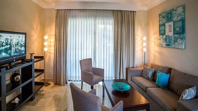 Photo for Awesome VIP Royal  Suite 2 Bedrooms 2 Bathrooms