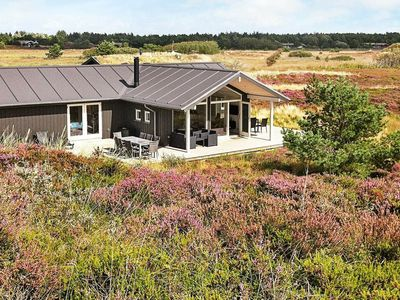 Photo for Scenic Holiday Home in Rømø with Jacuzzi and Sauna