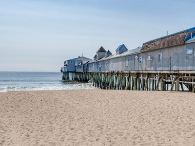 Photo for 1BR Condo Vacation Rental in Old Orchard Beach, Maine