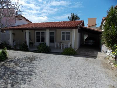 Photo for Casa no Peró - Great place. Close to the beach. Comfortable for 20 people.