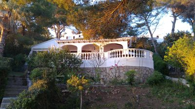 Photo for 3BR House Vacation Rental in San Jaime Mediterráneo, PM