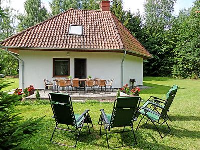 Photo for Vacation home Perełka in Trygort - 10 persons, 3 bedrooms