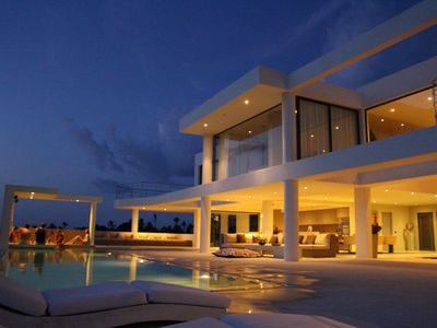 Photo for Luxury And Modern Villa  For 20 People In Las Terrenas