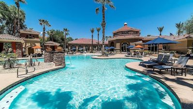 Photo for SCOTTSDALE HOUSE FUN!  CLOSE TO SPRING TRAINING!